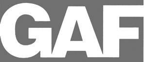 partners, GAF logo - A1 Pro Roofing Ottawa Kanata Orleans